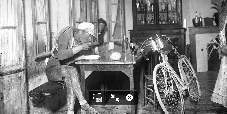 Miscellany of Le Tour de France