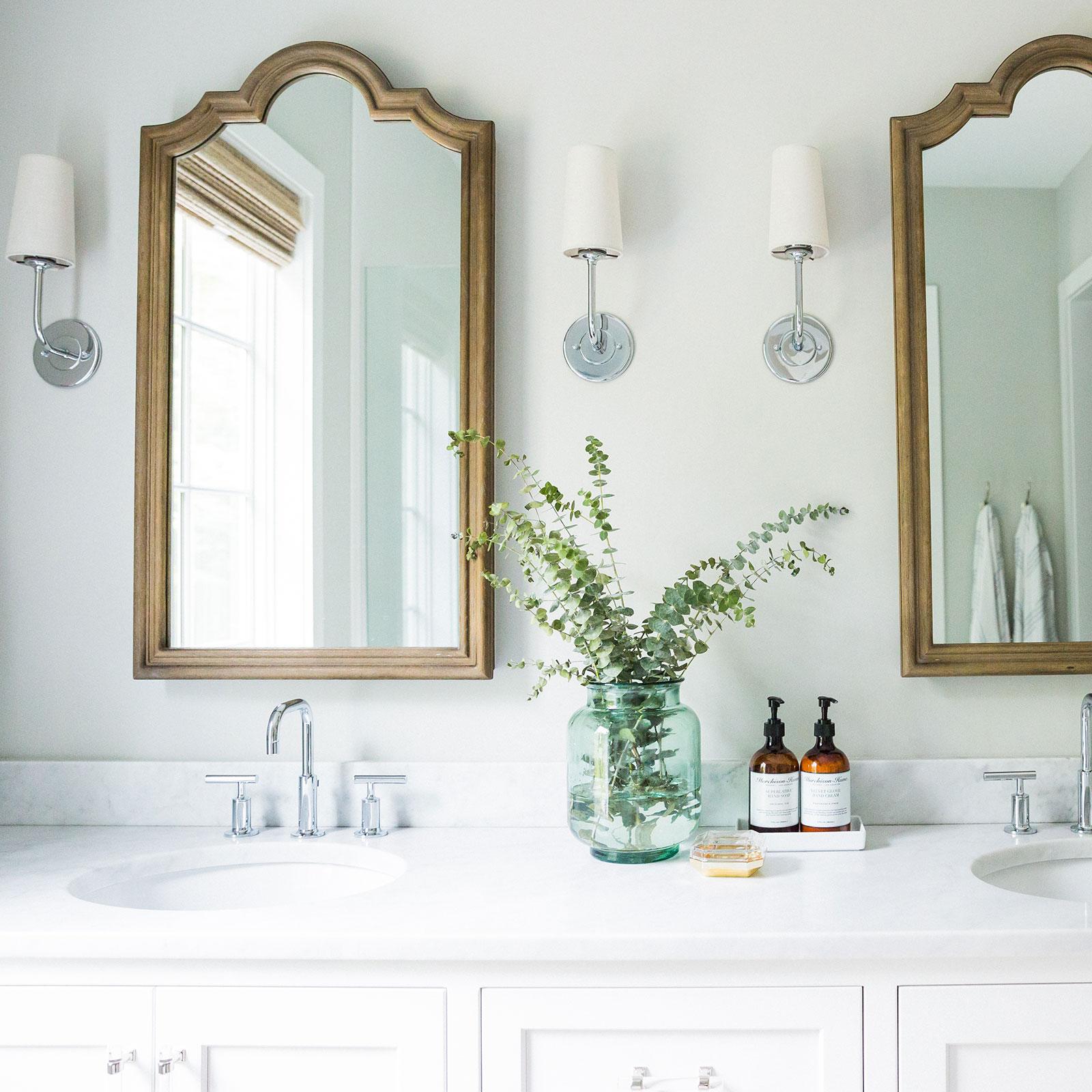 Ask Trove: Creating A Bathroom You Love – Trove Warehouse