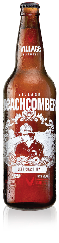 Beachcomber Bottle