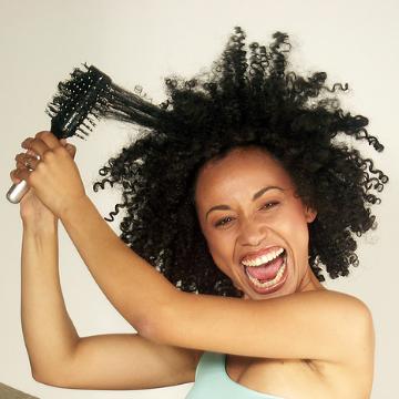 to avoid hair loss don