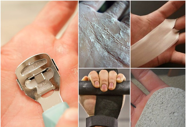 methods to prevent and treat hand callus