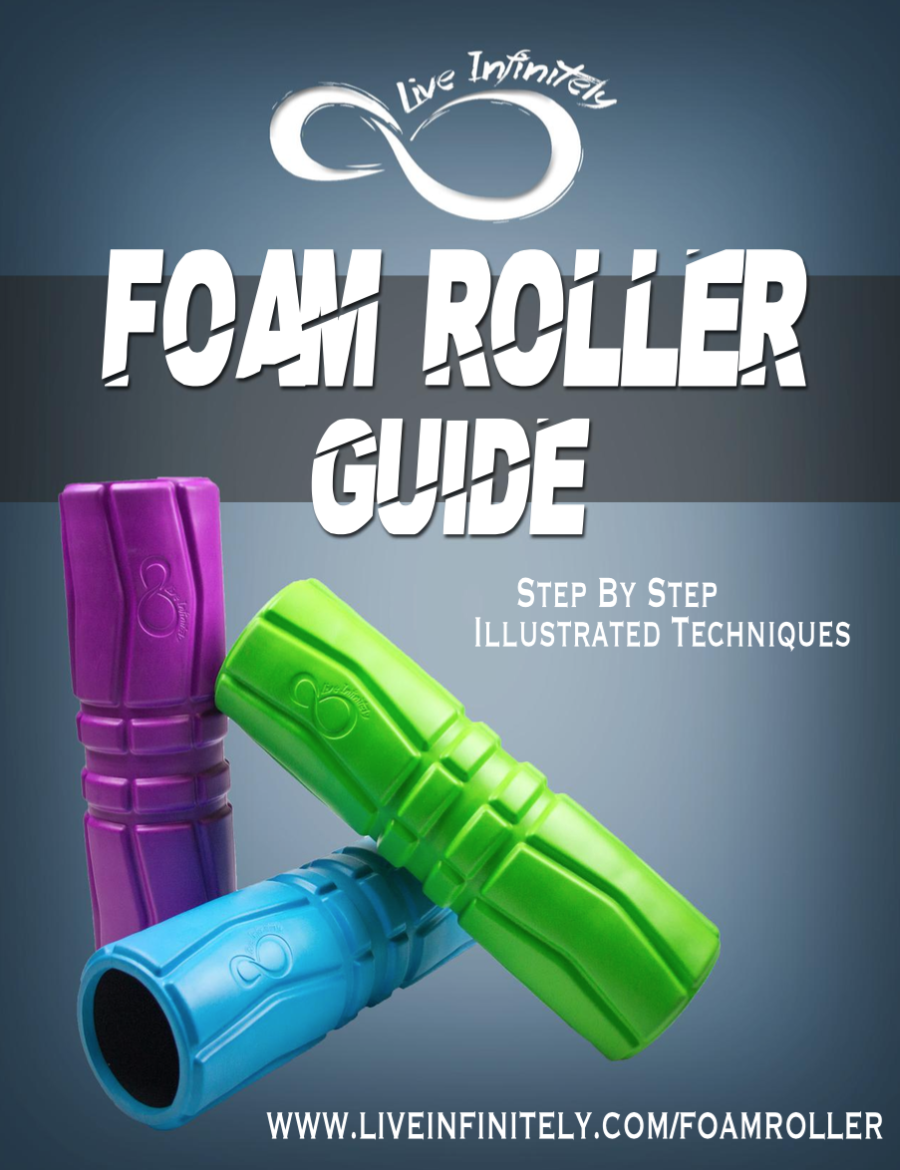 Foam Exercise Roller Massage Guide