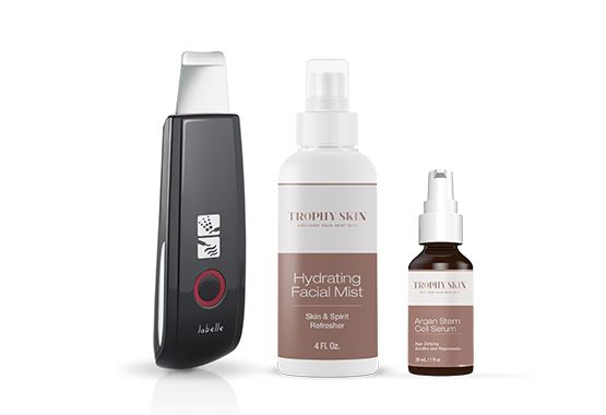 Facial Enthusiast Gift Pack