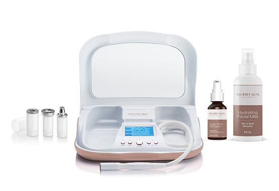 Ultimate Microderm Experience