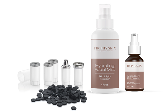 Microderm Accessories Get It All