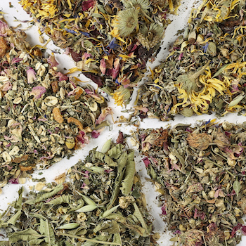 Herbal blends