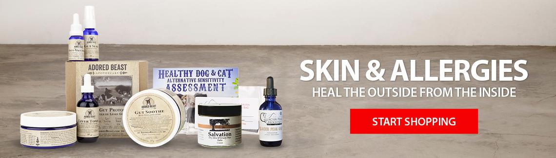 Skin & Allergies