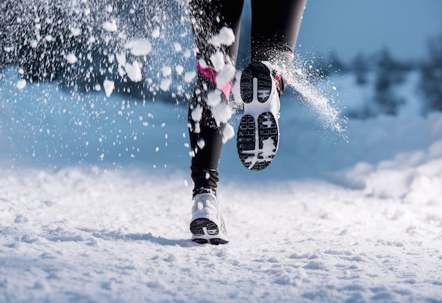 How to Maintain Your Fitness Goals During the Holidays