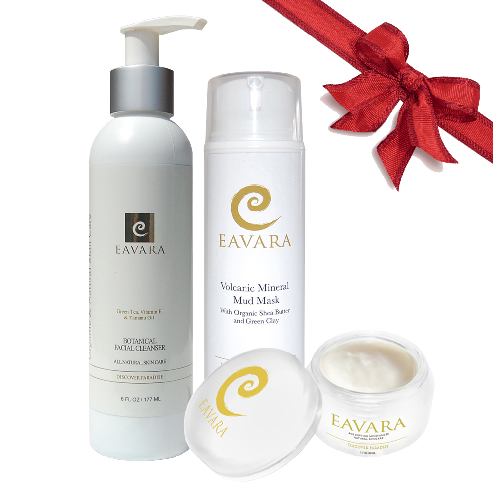 Eavara skin care black friday bundle