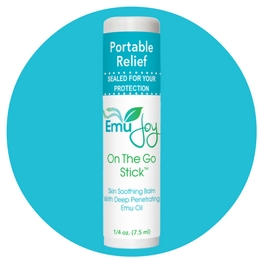 On the Go Skin Soother Stick