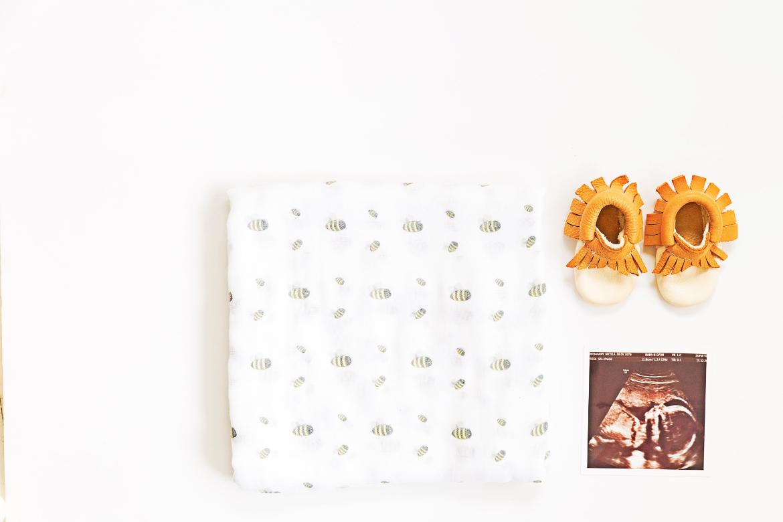 Bamboo Swaddle Blanket