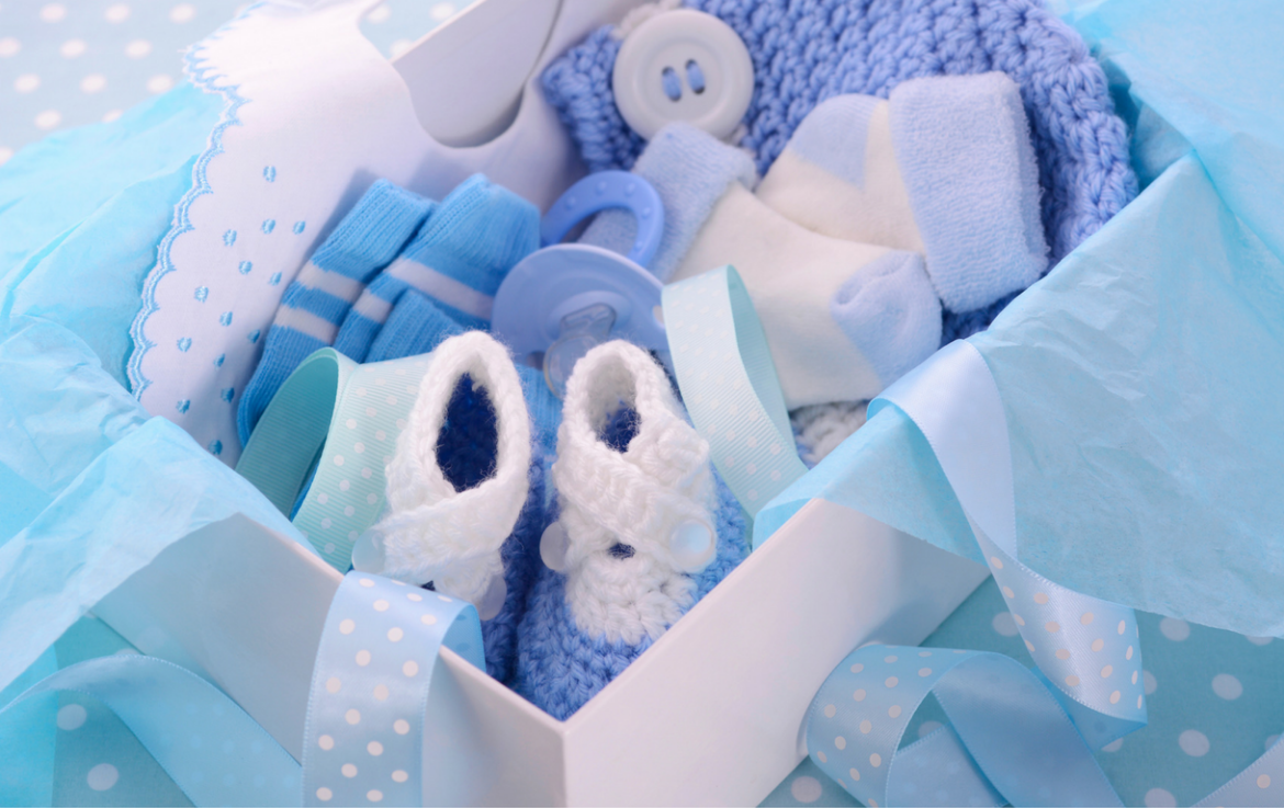 must have gifts to add to your baby registry