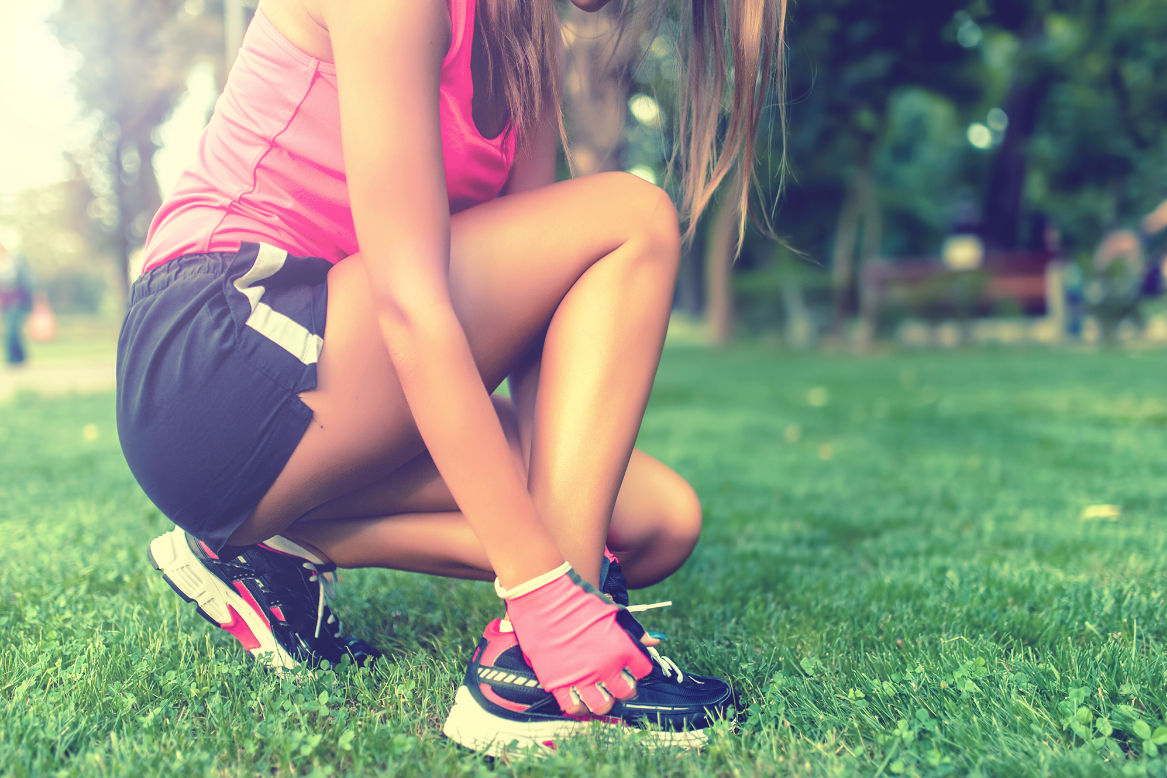 The Importance of Relieving Stress Through Exercise