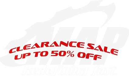 Clearance Automotive Performance Parts