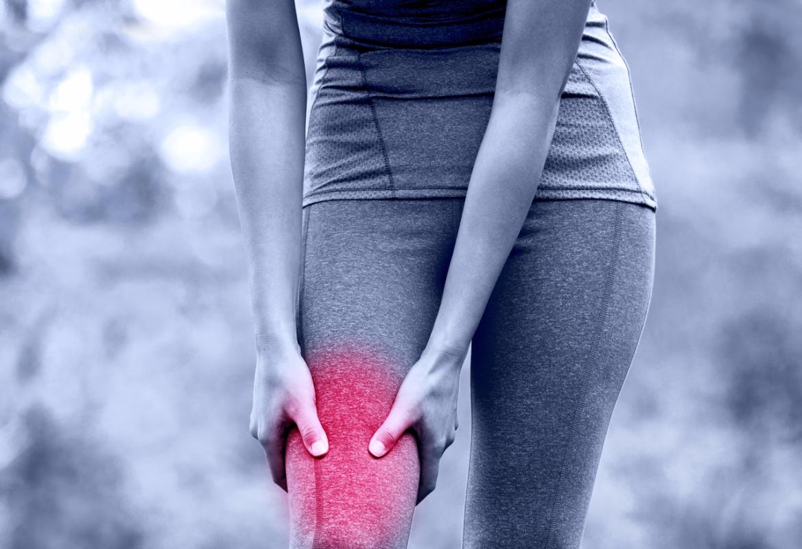 How to Help Ease Fibromyalgia Pain