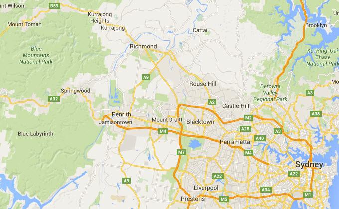 Western-Sydney