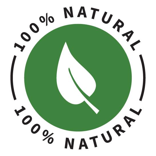 !00% Natural