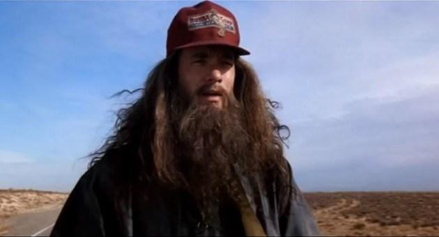 beard, forest beard!