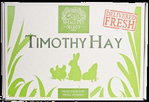hay packaging