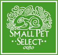 Small Pet Select premium timothy hay