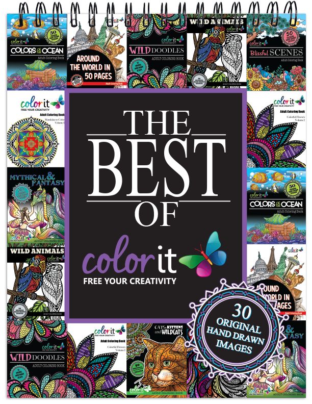 Best of ColorIt