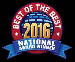 Best Of The Best Winner 2016