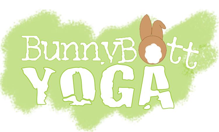 Bunny Butt Yoga