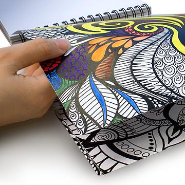 Artist Quality Paper
