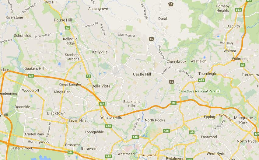Hills-District-Sydney
