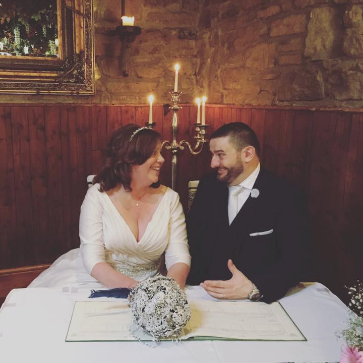 Customer Testimonial - Mr & Mrs Roberts