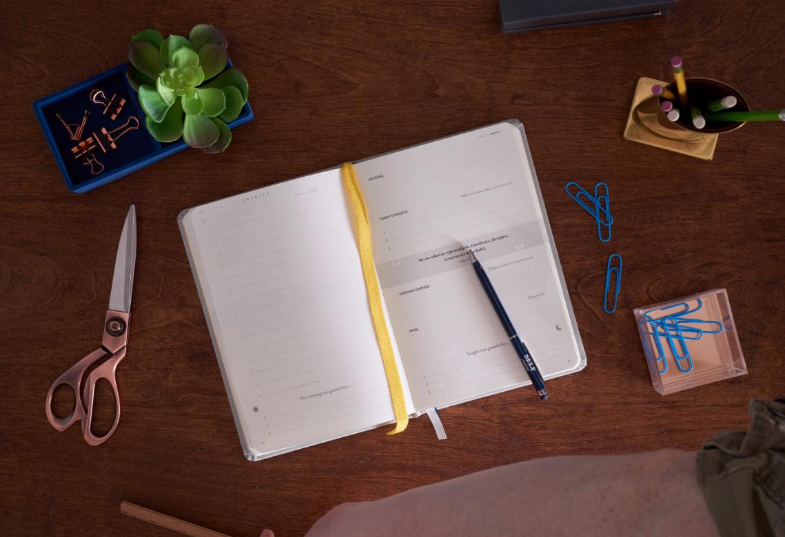 Self Journal