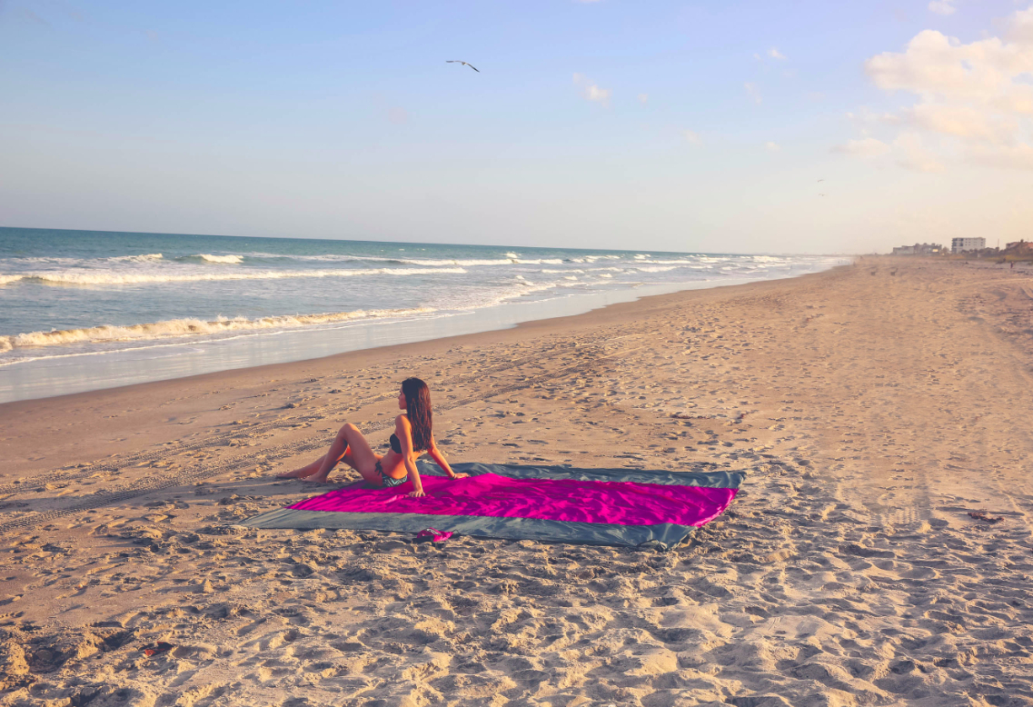 5 Problems You Have at the Beach and How to Solve Them
