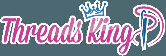 Threads King Logo
