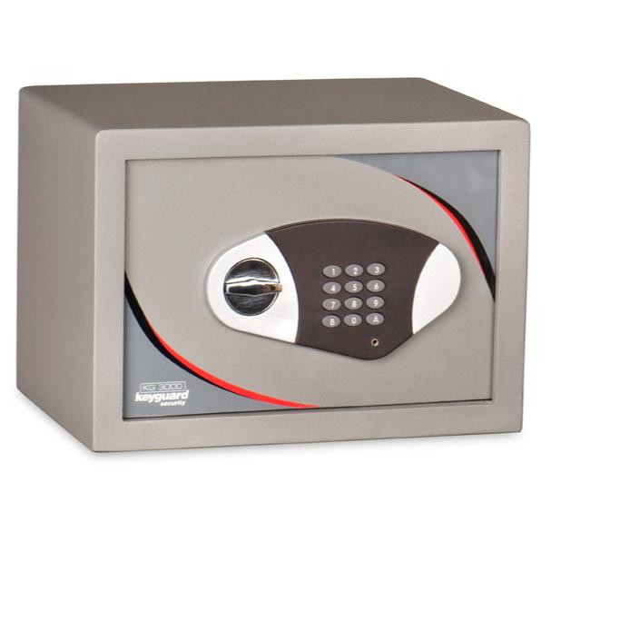 Keyguard 3000