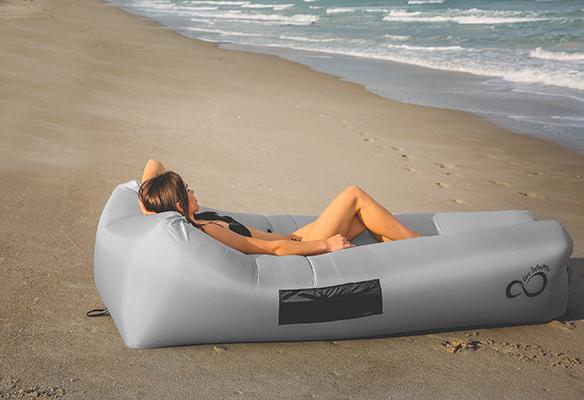 air lounge bag