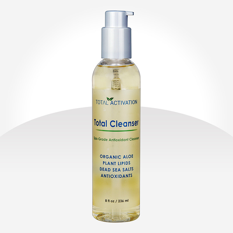 Total Cleanser
