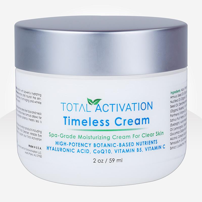 Timeless Cream