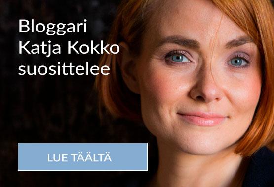 Chocolate Sun - Katja Kokko suosittelee