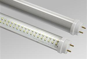 12 Volt LED Tube Lamps 12/24 VDC Also Available 48 VDC