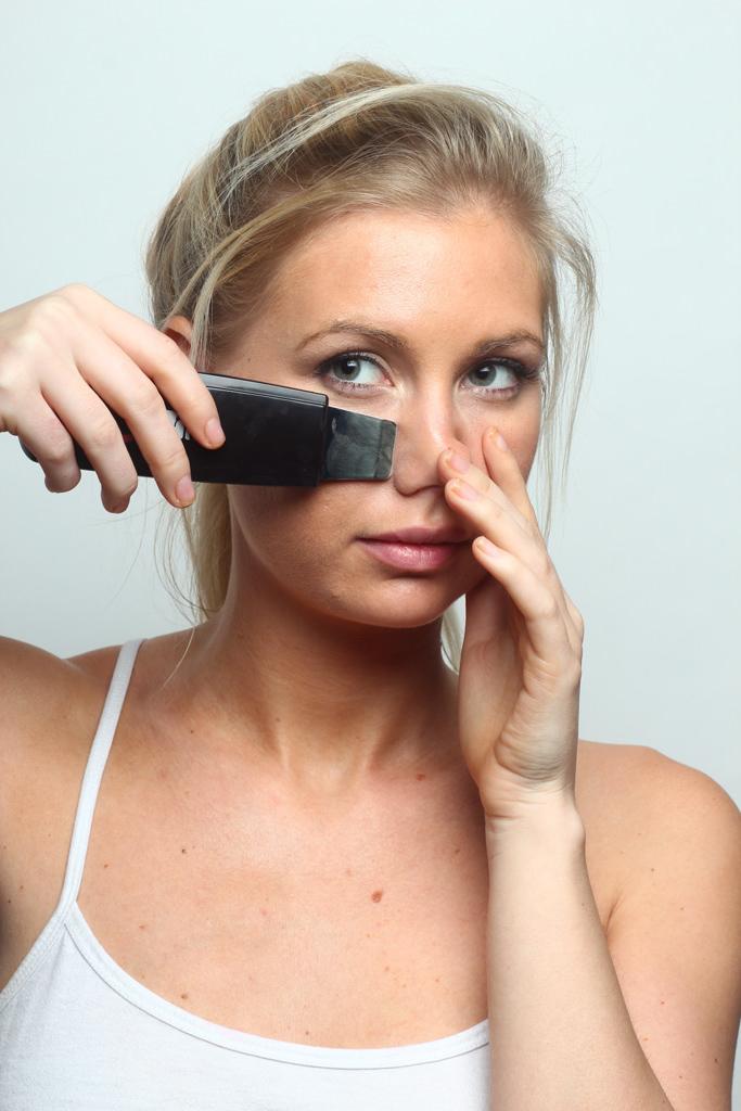 Ultrasonic Facial Tool