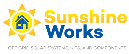 Sunshine Works Homepage