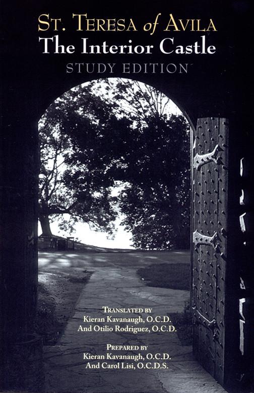 Interior Castle Study Edition