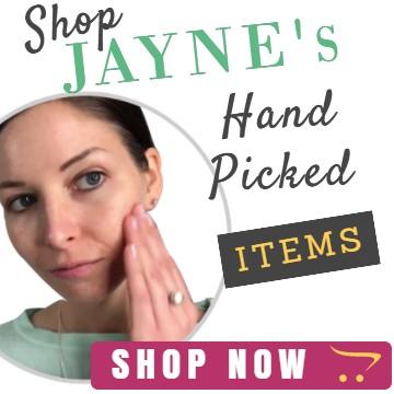 Shop JAYNE Hand Picked Items