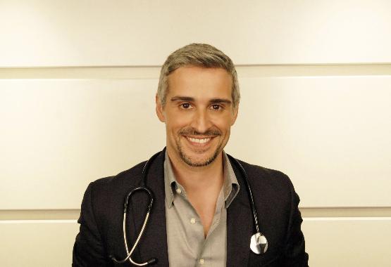 Dr Frank Spinelli