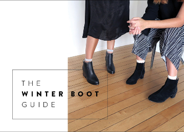 Winter Boot Guide