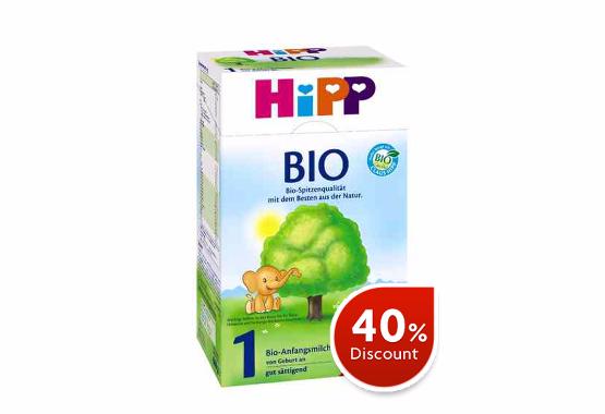 Hipp Bio Stage 1