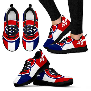 Montreal Sneakers