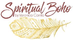 shop Spiritual Boho by Veronica Carrillo