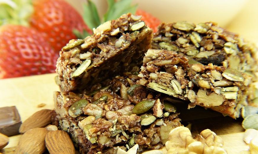 healthy road trip foods