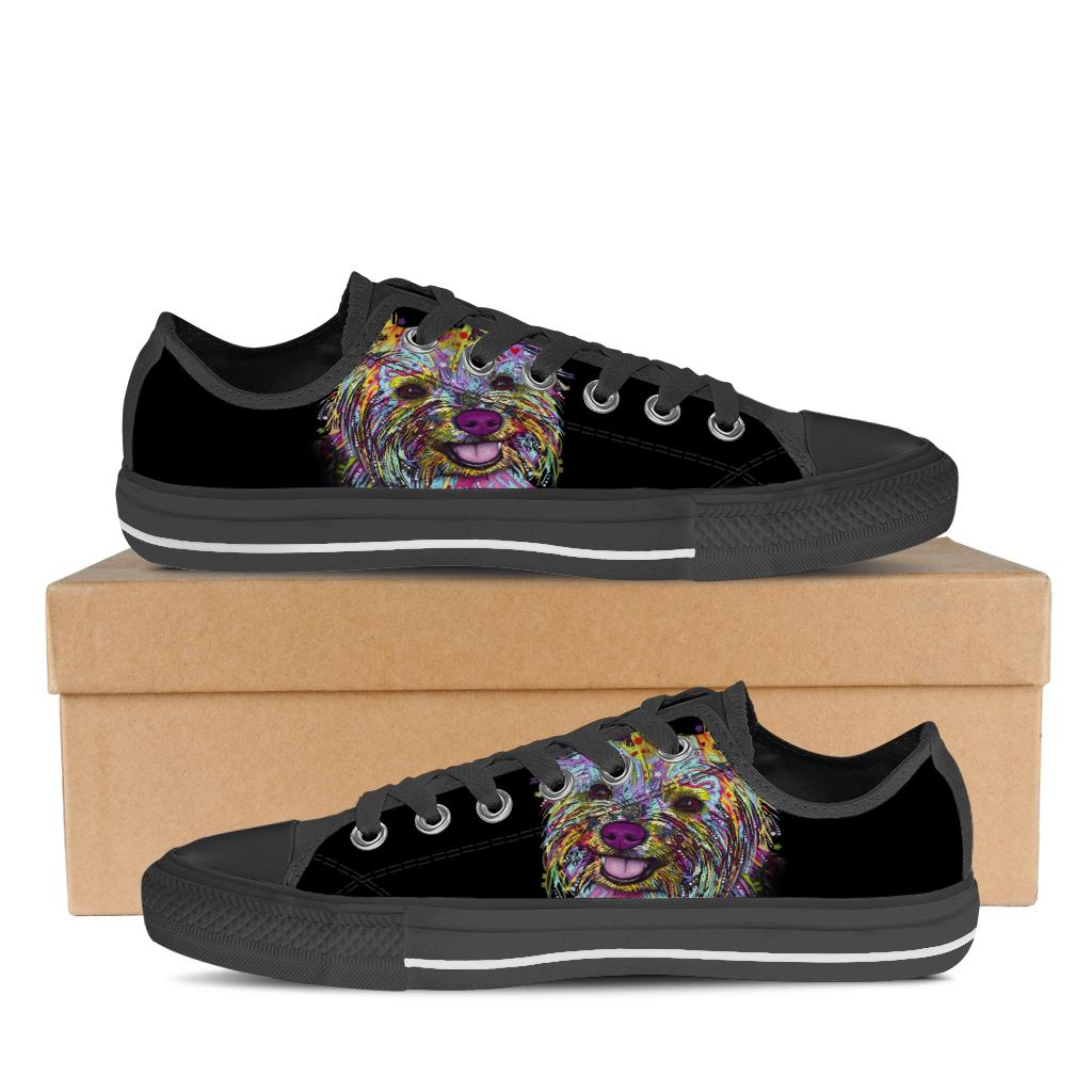 Dean Russo Low Top Shoes